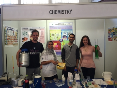 Chemistry Open Day
